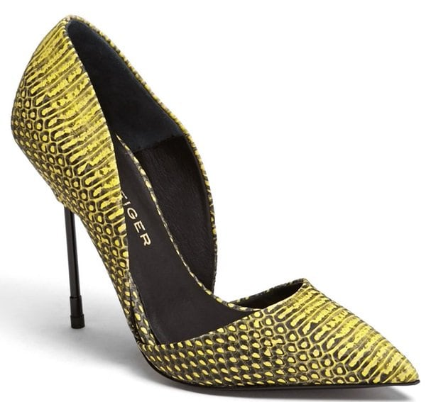 Kurt Geiger Bond Pumps