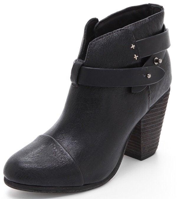 rag bone harrow boots 5