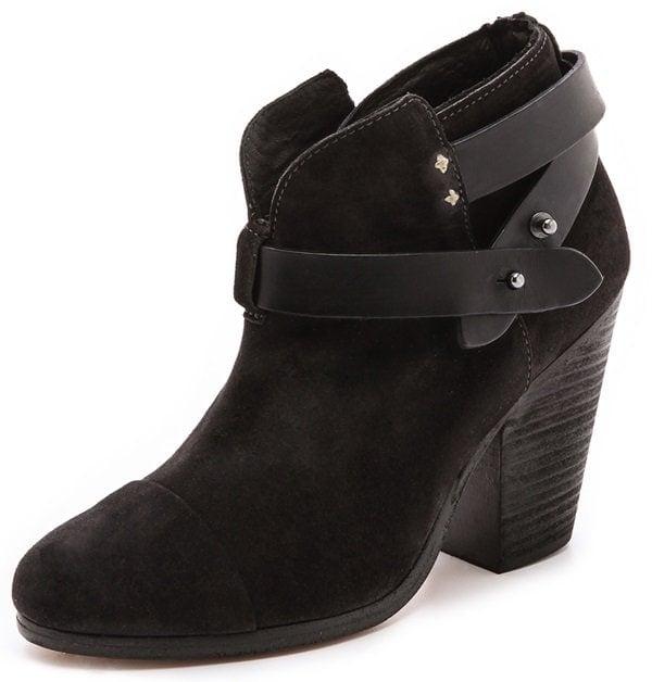 rag bone harrow boots 6