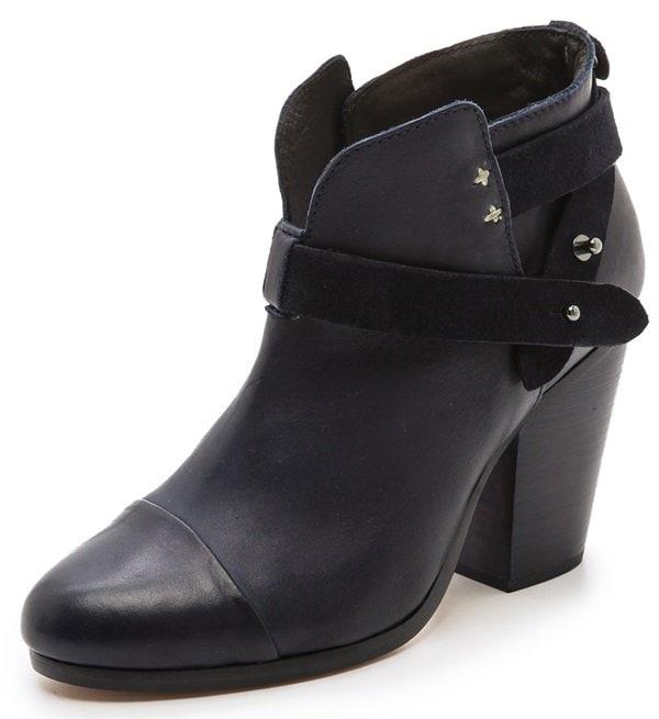 rag bone harrow boots 7