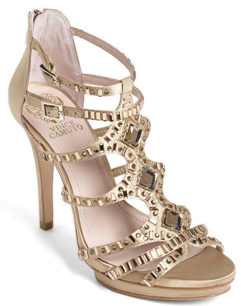 "Vince Camuto ""Crista"" Sandals"