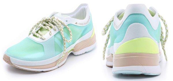 Adidas by Stella McCartney Stella Adizero II Sneakers