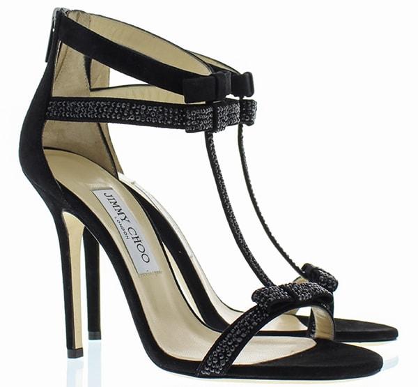 Jimmy Choo Escape Sandals