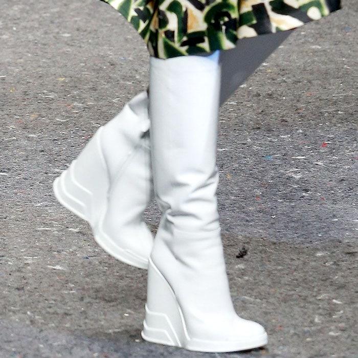 Prada fall 2014 shoes 1