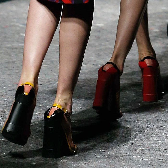 Prada fall 2014 shoes 2