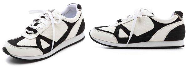 "Rachel Zoe ""Jeni"" Jogging Sneakers"