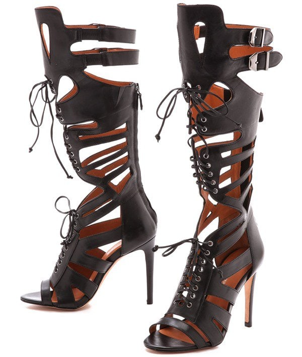 Rebecca Minkoff 'Rita' Gladiator Sandals