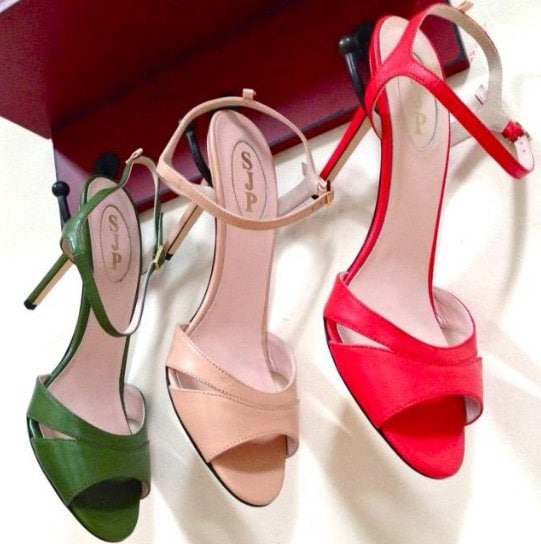 SJP Shoe Collection2