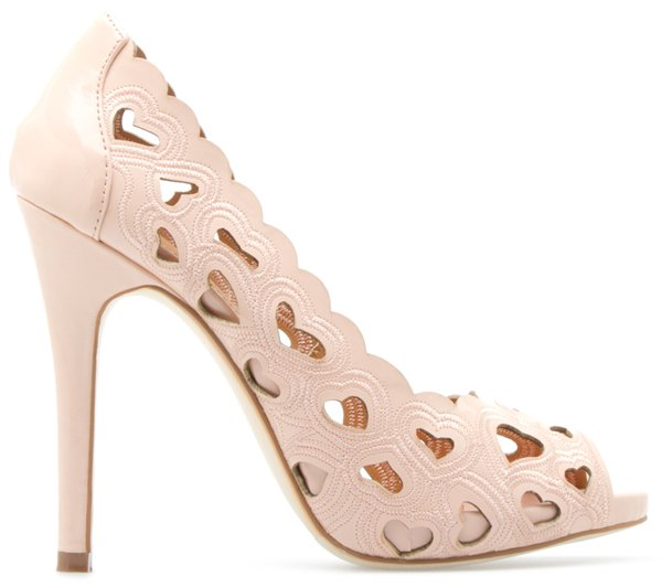 Shoe Dazzle Love