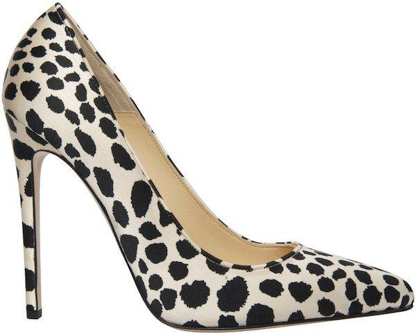 """Bionda Castana """"Daphne Bis"""" in Leopard Print"""