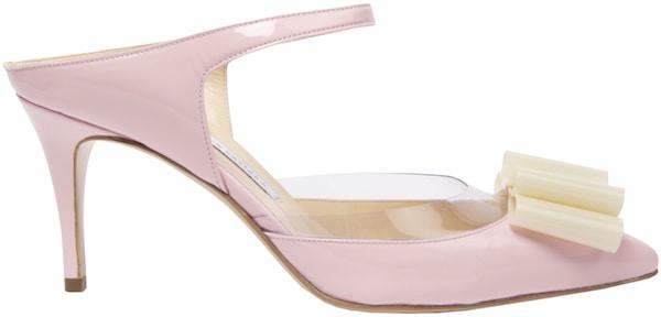"Bionda Castana ""Maite"" in Pink"