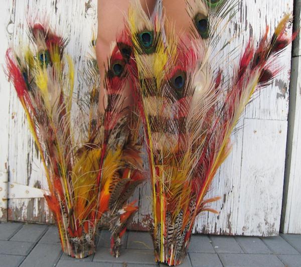 Comanche Ankle Boots