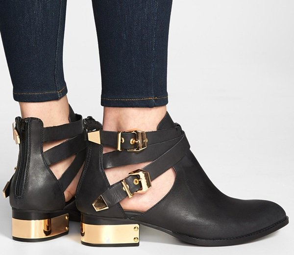 """Jeffrey Campbell """"Everly"""" Boots"""