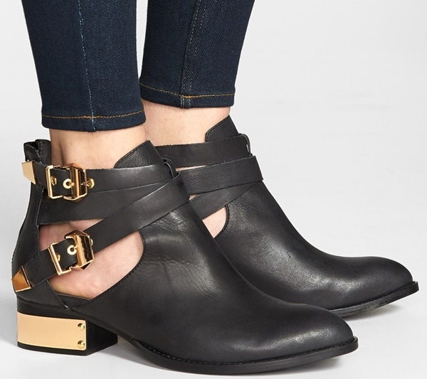 "Jeffrey Campbell ""Everly"" Boots"