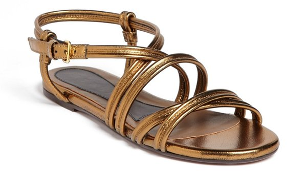 Marni Strappy Sandal