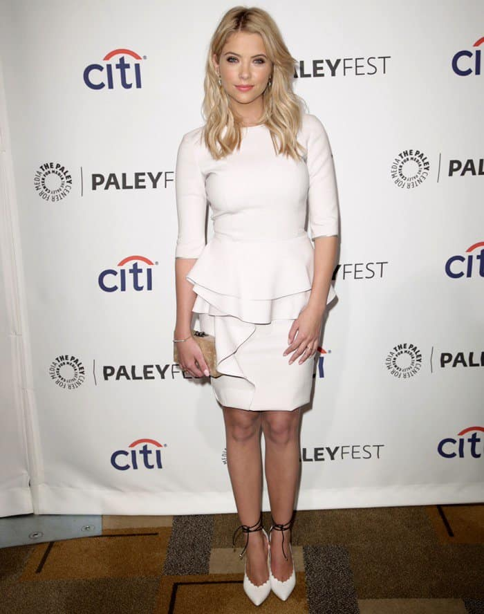Pretty Little Liars at 2014 PaleyFest