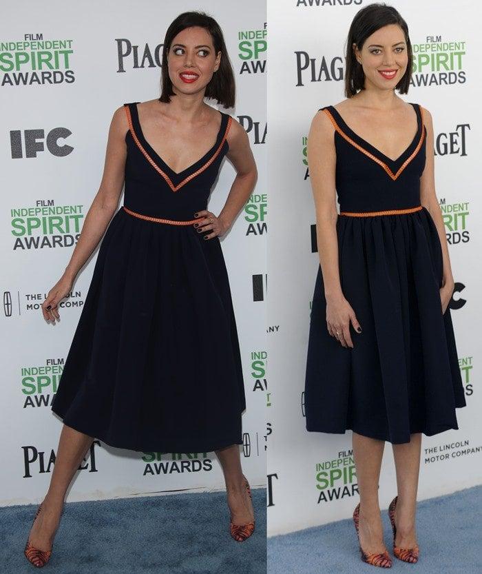 2014 Film Independent Spirit Awards