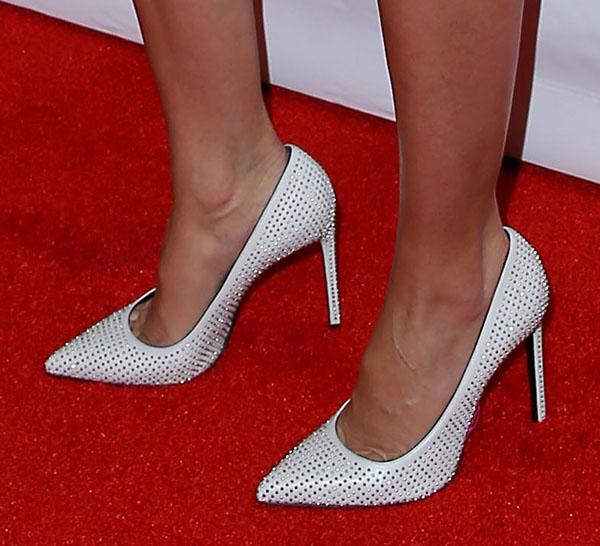 CinemaCon 2014 20th Century Fox Red Carpet