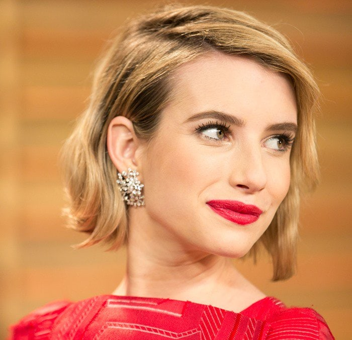 Celebrities attend 2014 Vanity Fair Oscar Party