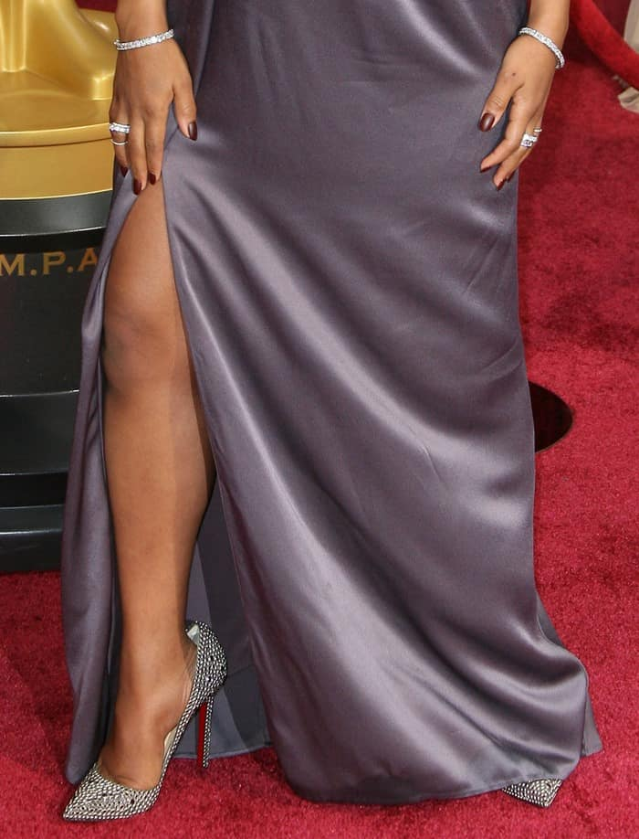 86th Annual Oscars Arrivals