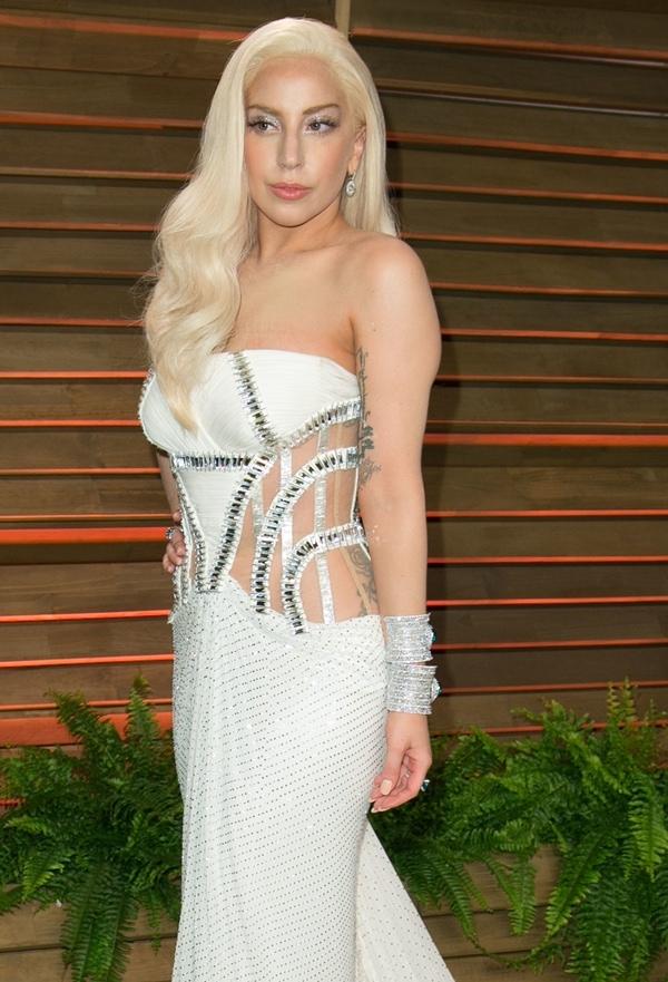 Lady Gaga Oscars3