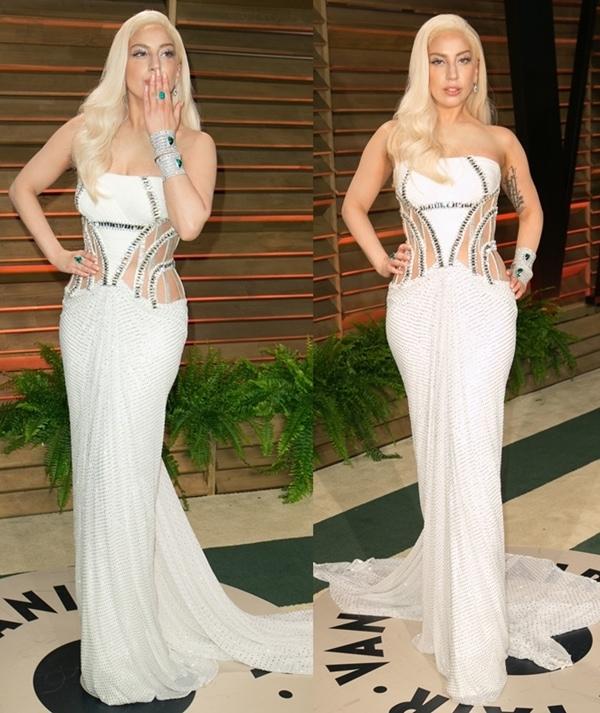 Lady Gaga Oscars5