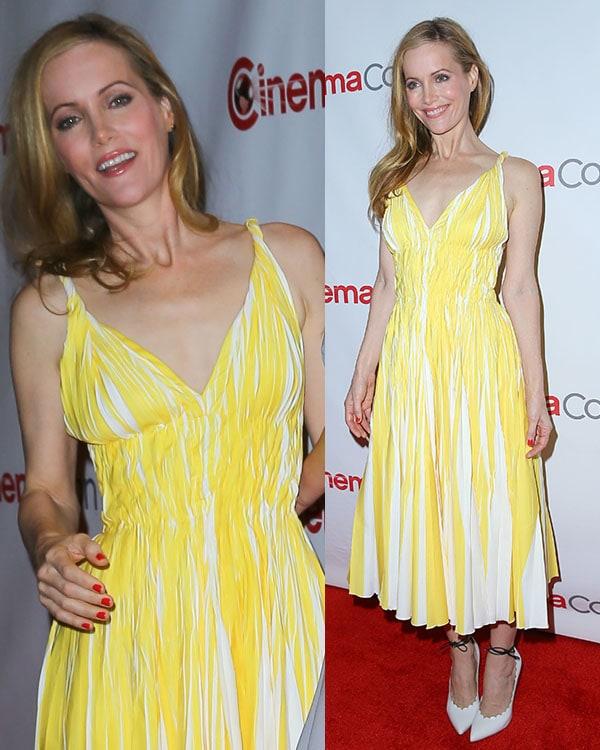Leslie Mann CinemaCon 2014 20th Century Fox1
