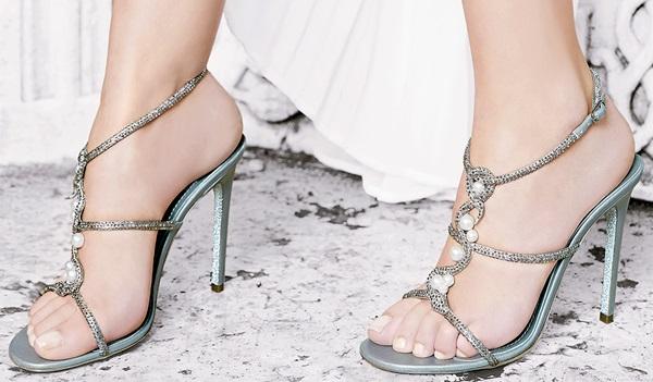 Rene Caovilla Spring Summer Shoes