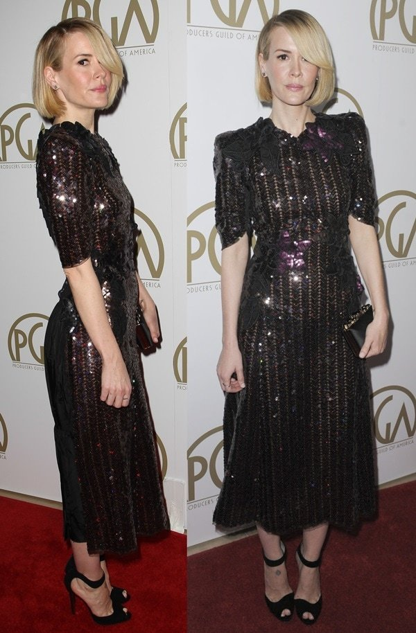 The 24th Annual Producer Guild of America Awards