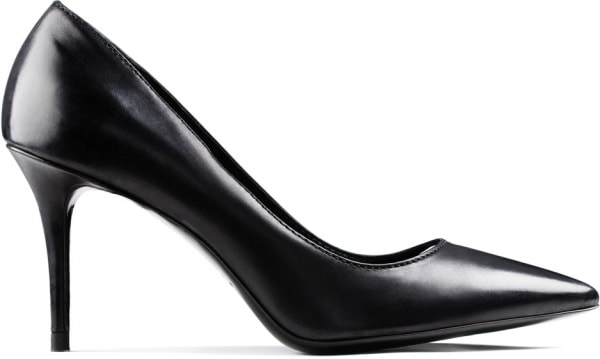 "Acne ""Andrea"" Pumps in Black"