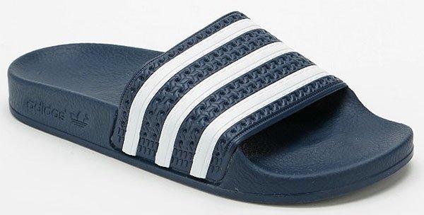 adidas Adilette Pool Slide Sandals