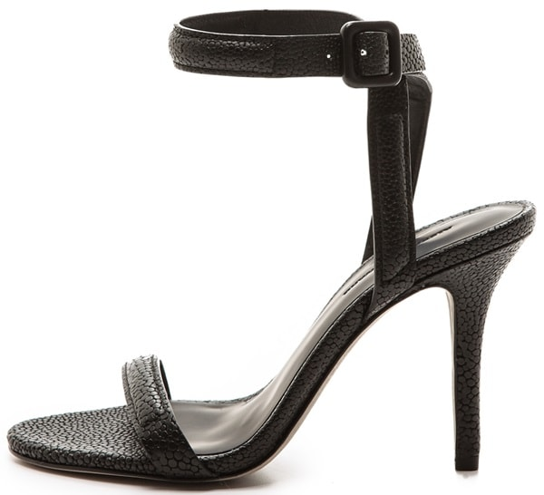 "Alexander Wang ""Antonia"" Ankle-Strap Sandals"