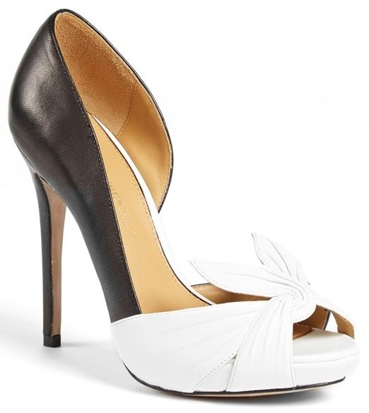 "Badgley Mischka ""Taila"" Sandals"