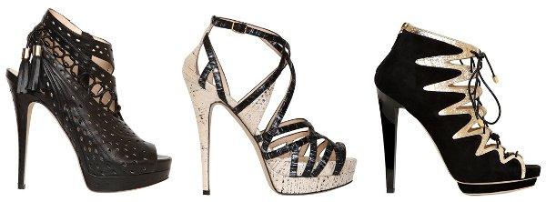 Burak Uyan sandals