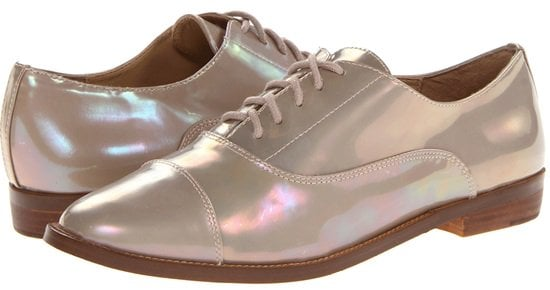 Steven Daleaa Oxfords in Nude