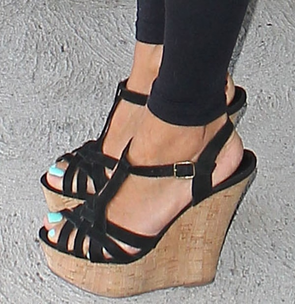 Wedge Shoes For  Year Old Girls