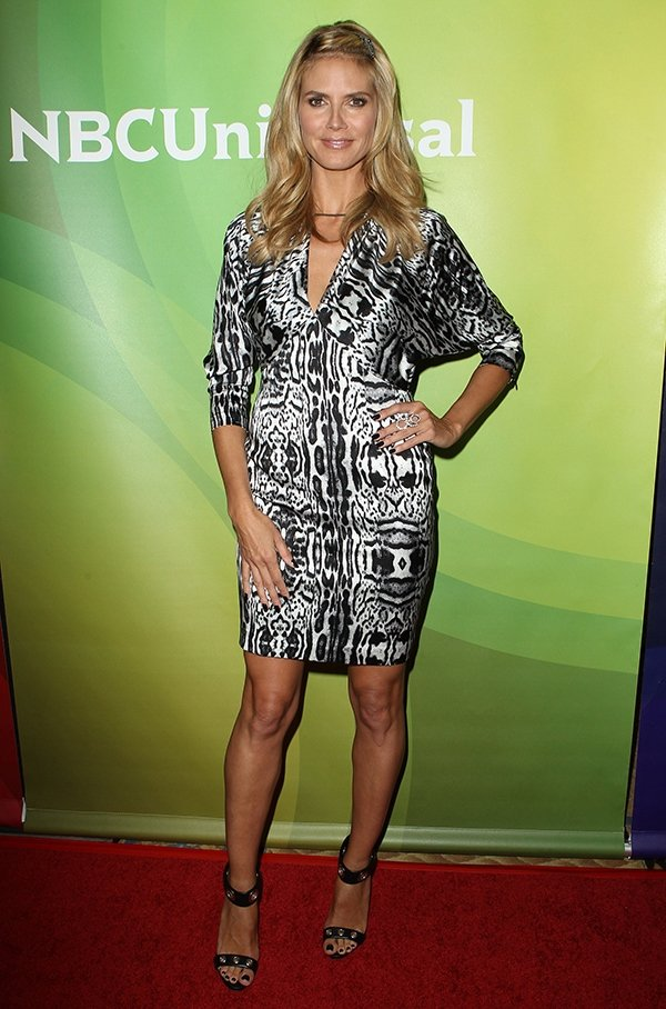 NBCUniversal's Summer Press Day