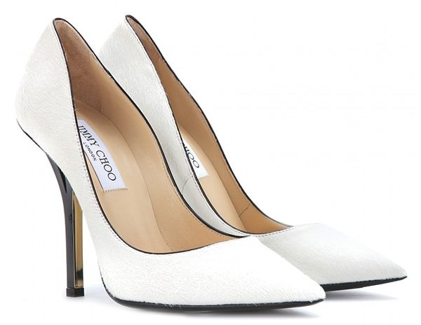 Jimmy Choo Lilt Pumps