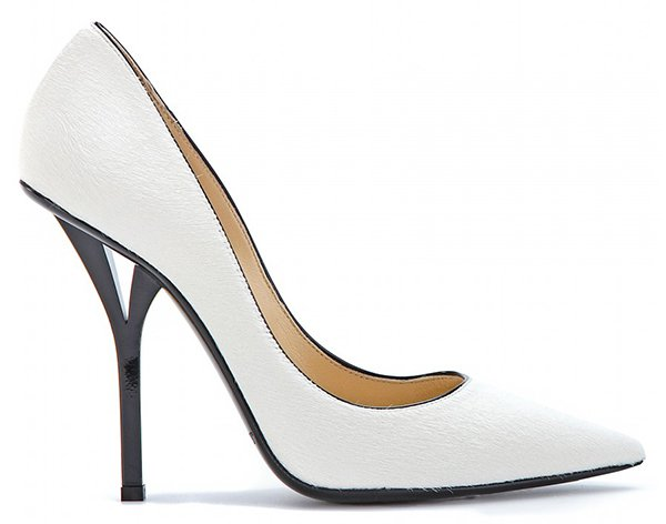 Jimmy Choo Lilt Calf Hair Pumps