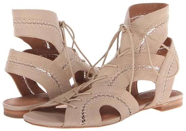 Joie Toledo Sandals Dusty Pink Sand