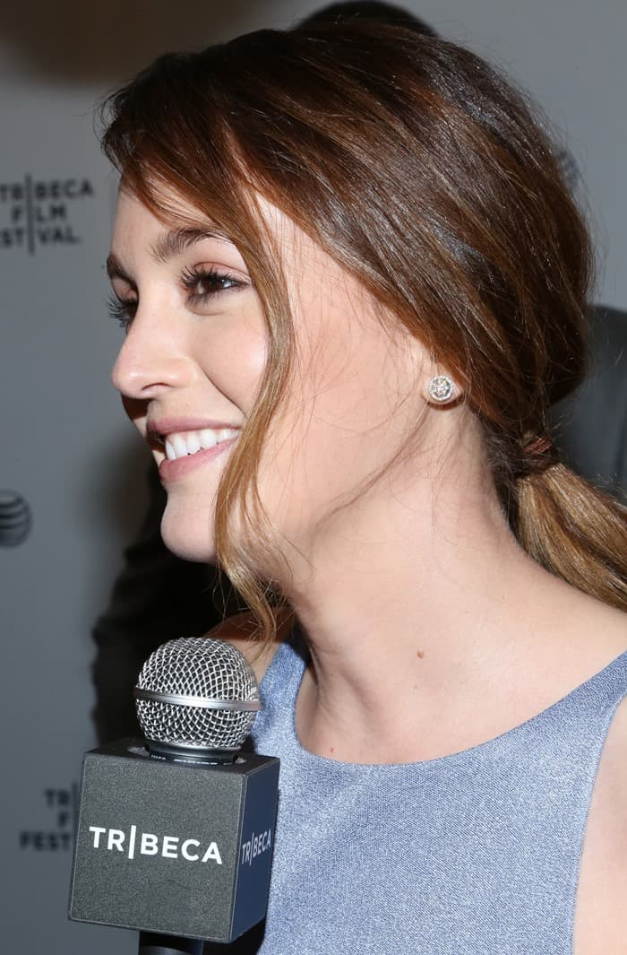 TFF life partners leighton meester