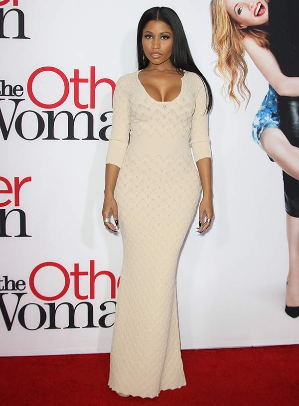 """The Other Woman"" Los Angeles Premiere"