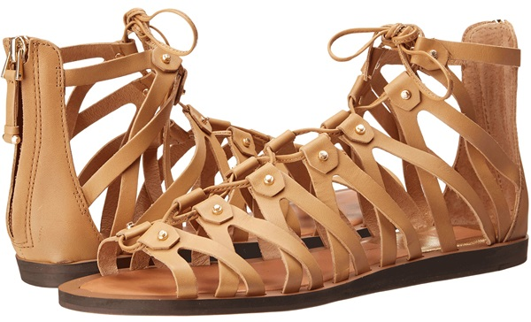 """Dolce Vita """"Fray"""" Lace-Up Sandals"""