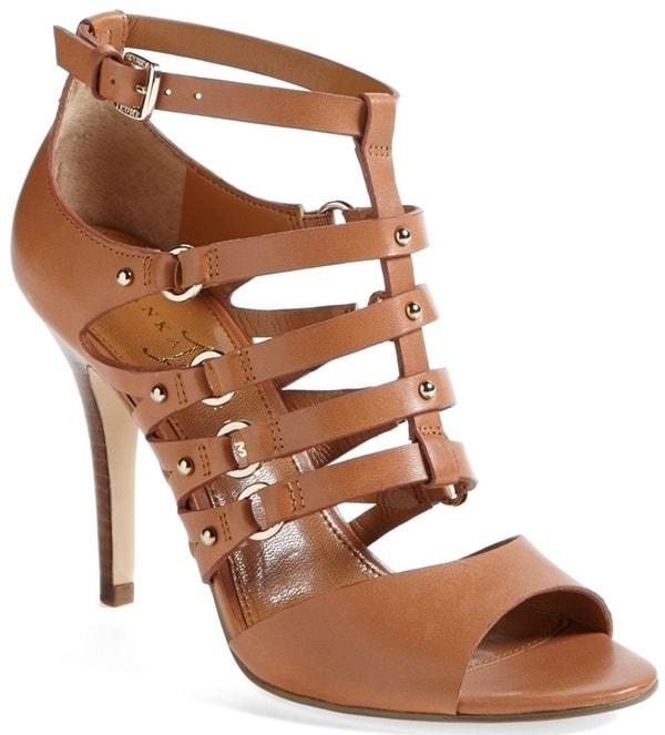 "Ivanka Trump ""Maxy"" Sandals"