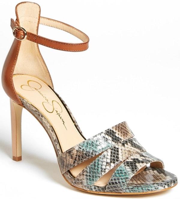 jessica simpson masseli sandals