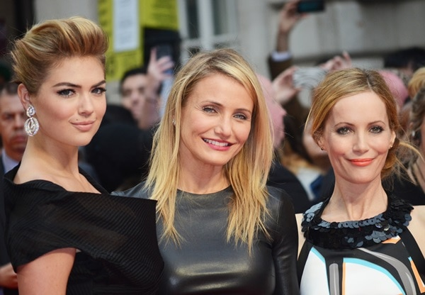 U.K. screening of 'The Other Woman'