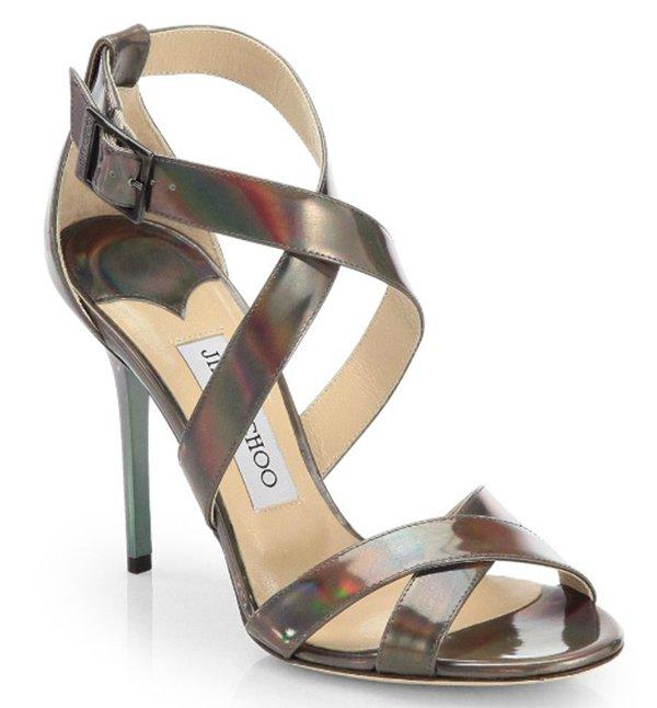 Jimmy Choo Lottie Sandals