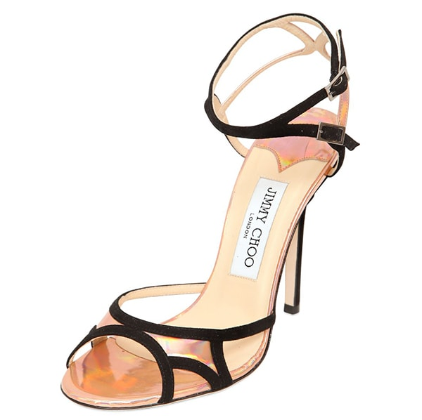 Jimmy Choo Rumba Sandals
