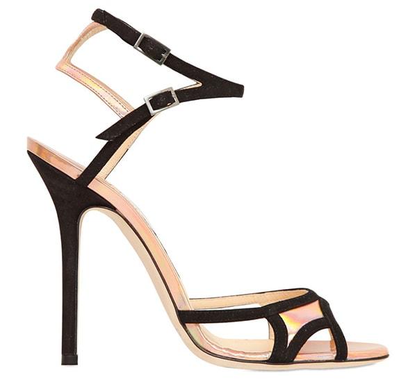 Jimmy Choo Rumba Sandals