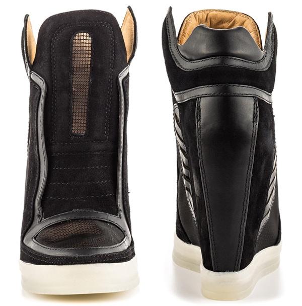 LAMB Freeda Wedge Sneakers5